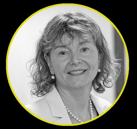 Prof. Dr. Yvonne Ziegler, Phd