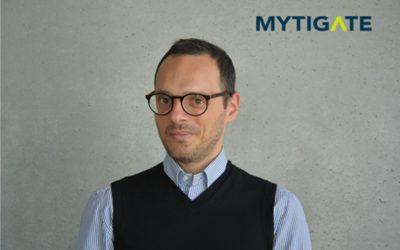 Team Member Introduction Dr. Vincenzo Uli